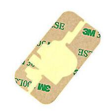 BIADESIVO PER APPLE IPHONE 3GS ADESIVO ORIGINALE 3M TOUCH SCREEN VETRO DISPLAY
