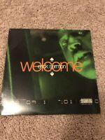 Erick Sermon Welcome Vinyl Lp Single
