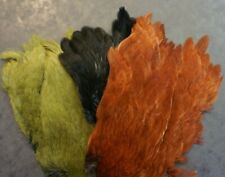 WAPSI Fly Tying HEN CAPES