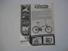 advertising Pubblicità 1965 BICICLETTA LEGNANO