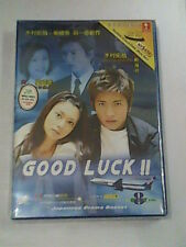 NEW Original Japanese Drama VCD Good Luck !! グッドラック!! 木村拓哉 Kimura Takuya