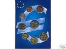 2009 FINLANDIA 8 monete 3,88 EURO finnland finlande Suomi finland Финляндия