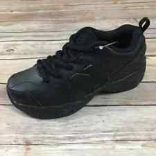 New listing New Balance Black Signature Athletic Shoes Tennis Sneakers 10.5W NEW NWT