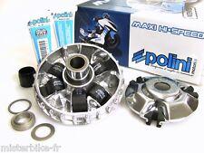 Variateur POLINI  Hi-Speed Piaggio MP3 300 X7 Vespa GT 200 GTS 250 300 241.645