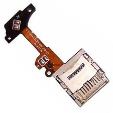 100% Genuine LG Optimus GT540 microSD memory card reader slot SD holder PCB flex