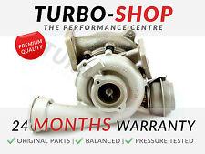 VW T5 Transporter 2.5TDI (AXE) turbocharger/ turbo 720931-2
