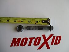 1983 KAWASAKI KDX 250 KDX250 KX KX250 SUSPENSION LINK LINKAGE AXLE BOLT MOTOXID