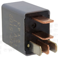 Accessory Power Relay Rear WVE BY NTK 1R1411