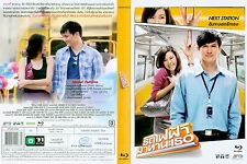 BANGKOK TRAFFIC LOVE STORY (THAI MOVIE) DVD or Blu Ray with ENGLISH SUBTITLES!
