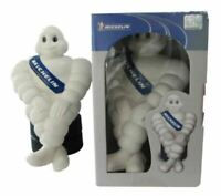 Michelin Man Figure Collectable Plastic Statue 19cm Tall Lorry Trucker Tyres