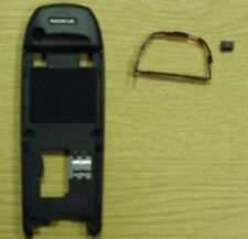 Genuine Original Nokia 6310i 6310 6210 Chassis Rear Housing & Power Button Trim