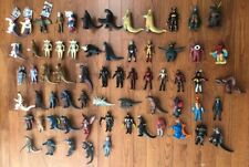500 Monsters Kaiju Ultraman Figures Bandai US Seller Godzilla