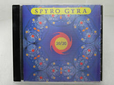 Spyro Gyra - 20/20 (3D cover) - CD