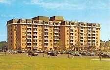 Gaithersburg Maryland Asbury Methodist Apartments Vintage Postcard K35715
