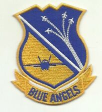 Navy Blue Angels PATCH
