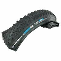 Vee Tire Co Crown Gem Junior Tire 24 x 2.8 120tpi Tubeless DC Folding