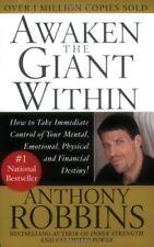 Awaken the Giant Within : How to Take Immediate Co