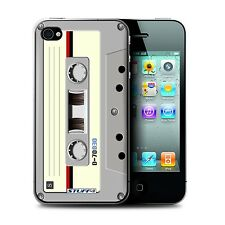 STUFF4 Phone Case for Apple iPhone Smartphone/Retro Tech/Protective Cover