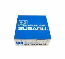 Genuine SUBARU IMPREZA & Forester 2.5 Turbo Set Anello Pistone (OS 0.25) 12033AB350