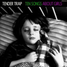 Tender Trap : Ten Songs About Girls CD (2012) ***NEW***