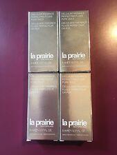LA PRAIRIE- Cellulaire Radiance Fluide Perfecteur Or Pur. 5x4=20ml. Valeur 238€