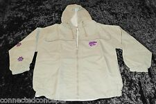 Kansas State Wildcats Youth Windbreaker Jacket from Sara Lynn Togs (Size 4/5)