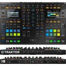 NATIVE INSTRUMENTS TRAKTOR KONTROL S8 controller professionale x live dj