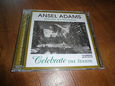 CD SOUNDS OF CHRISTMAS ANSEL ADAMS