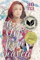 Step from Heaven, Hardcover by Na, An, Brand New, Free shipping in the US