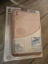 Rétro gaming-Ancien coffret rangement avec stylet ds lite-officiel Nintendo 2007