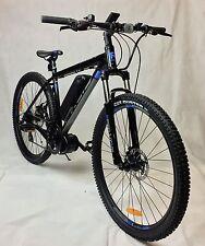 36v250w Mid Drive X-Trail Electric Bike eBike Bicycle 36v13ah LG Battery