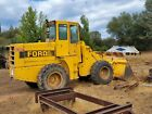 1977 FORD  4x4 A62 LOADER 1 OWNER  ONLY 1439 HOURS PURRS THIS IS THE ONE 444 544