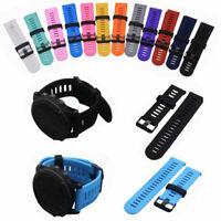 1*Bracelet silicone Bande montre pour Garmin Fenix 3/Fenix 3 HR Sapphireb outils