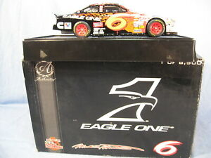 1999 Racing Champions Mark Martin Eagle One Ford Taurus 1/24