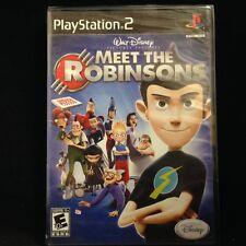 Meet the Robinsons (Sony PlayStation 2)