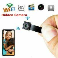 1080P Mini WiFi IP Kamera Wireless Video Audio Recorder Monitor Camera