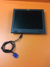 "Ncr 5942-6100-9090 RealPos Display, 15"" Touch Lcd"