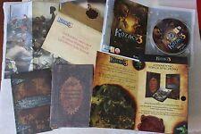 KOZACY 3 SPECIAL EDITION + ARTBOOK BOX