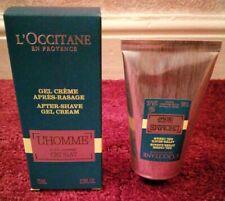 L'occitane L'Homme Cologne Cedrat After-Shave Gel Cream 75ml