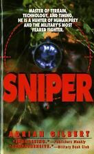 Sniper: Master of Terrain, Technology, And Timing, He Is A Hunter Of Human Prey