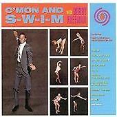 Bobby Freeman - C'mon And S-W-I-M (CDCHD 769)