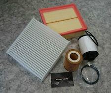 Inspektionspaket Filter Wartungskit Suzuki SX4 1,9 DDIS 88KW 2006-