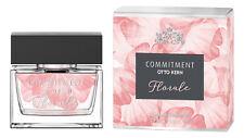 Otto Kern Parfüm Commitment Florale Eau de Toilette 30ml EDT NEU OVP Parfume