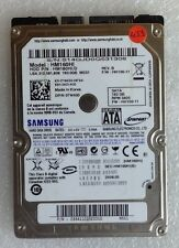 Hard Disk Drive HDD spares parts FAULTY SAMSUNG 160GB HM160HI /D
