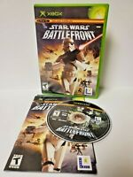 Star Wars Battlefront Complete Game for Xbox **TESTED & WORKS GREAT**