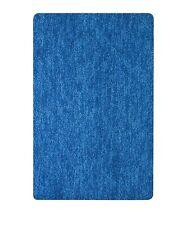 Spirella GOBI Bleu Tapis de bain 60x90cm.markenprodukt de marque suisse