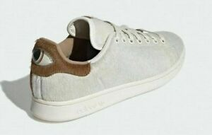 Adidas Stan Smith Gore-Tex Gremlins Mogwai S42669 Cream Brown UK 9.5 BNIB