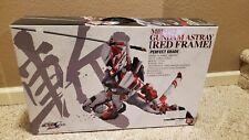 1/60 Perfect Grade Series: MBFP02 Gundam Astray Red Frame Model Kit Bandai Hobby