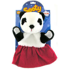 The Sooty Show Soo Hand Puppet New