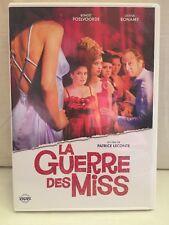 La Guerre Des Miss Poelvoorde Bonamy Un Film De Patrice Leconte